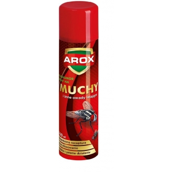 AROX Muchozol spray 300 m l AGRECOL